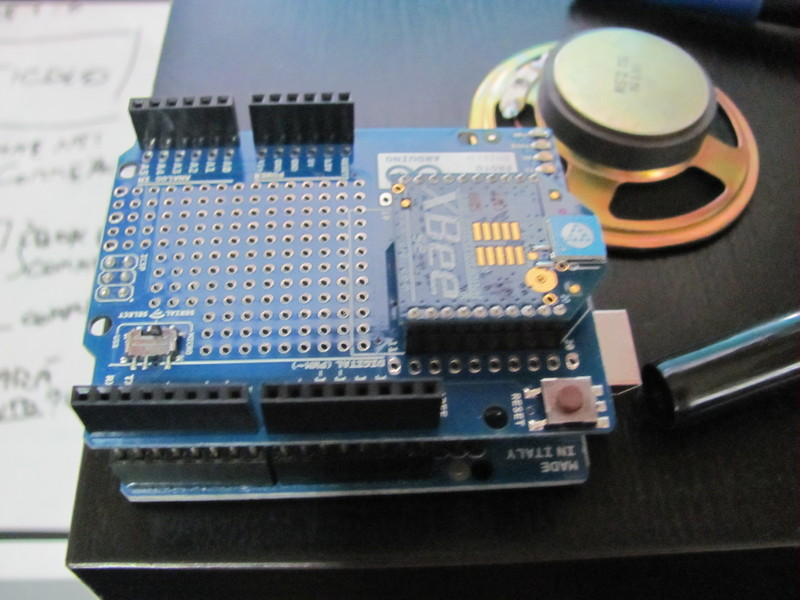 Serial communication between two arduinos
